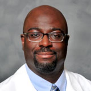 Stanley Augustin, MD