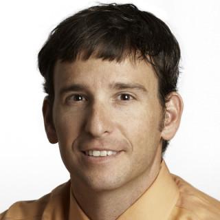 James Blount, MD