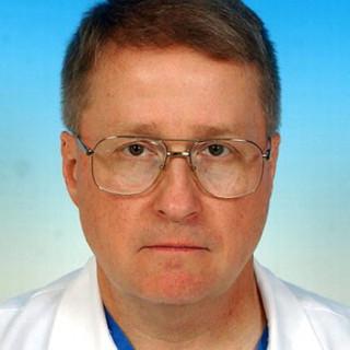 Craig Johnson, MD