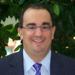 Michael Parentis, MD