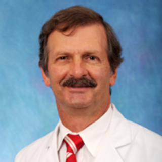 Donald Bynum, MD