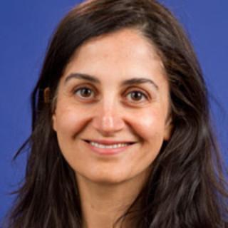 Faezeh Ghaffari, MD