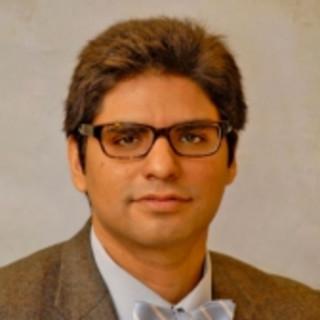 Umar Ghaffar, MD