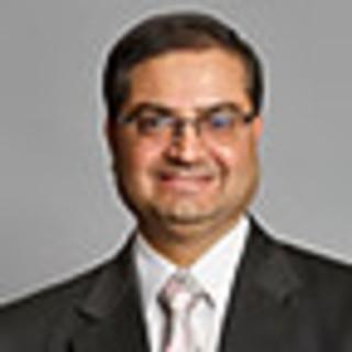Arun Bhandari, MD