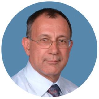 Tarek Mahdi, MD