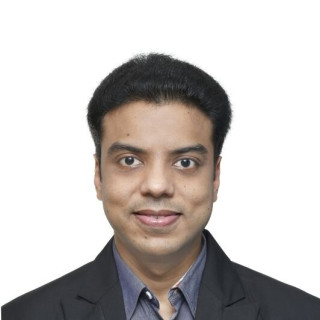 Balram Gupta, MD