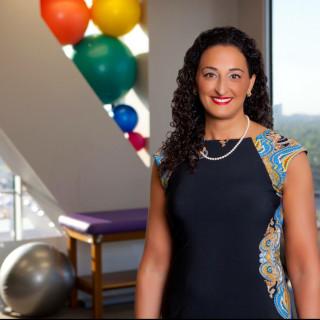 Suzanne Manzi, MD