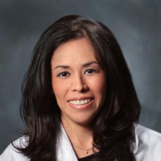 Patricia Marroquin, MD