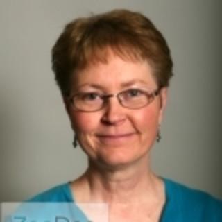 Cressa (Payne) Perish, MD