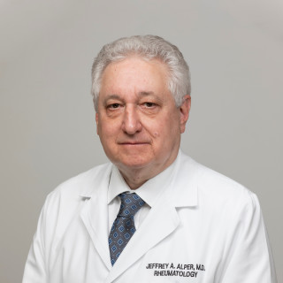 Jeffrey Alper, MD
