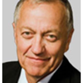 Charles Stevens, MD