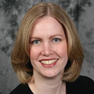 Chantel Hile, MD