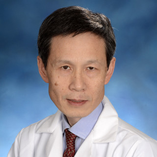 Wei Chao, MD
