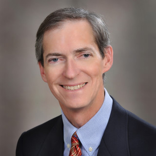 Gregory Moore, MD