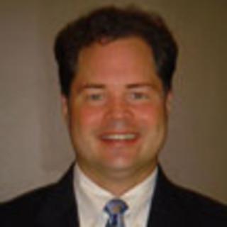 James Redmann, MD