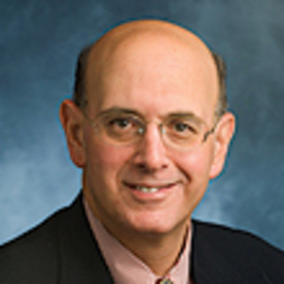 Danny Danziger, MD