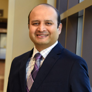 Muhammad Saeed, MD