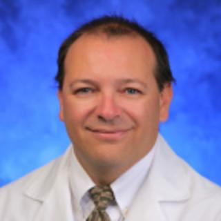 Octavio Falcucci, MD