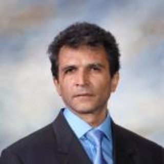 Farid Thanawalla, MD