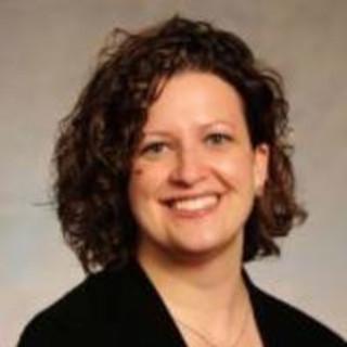 Rebecca Whitesell, MD
