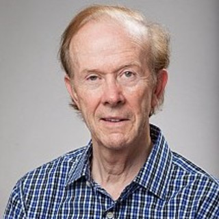 James Keefe, MD