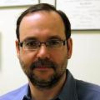 Dmitriy Kolesnik, MD