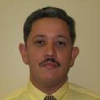 Antonio Camilo, MD