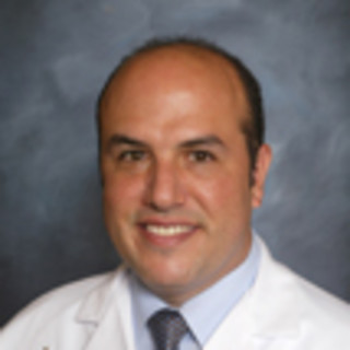 Marc Shomer, MD