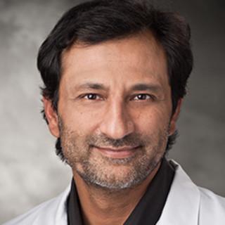 Abdul Ghani, MD