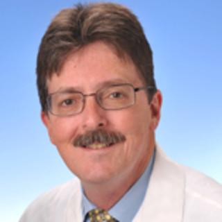 Frank Cunningham, MD