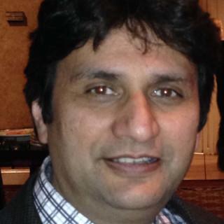 Pankaj Agrawal, MD
