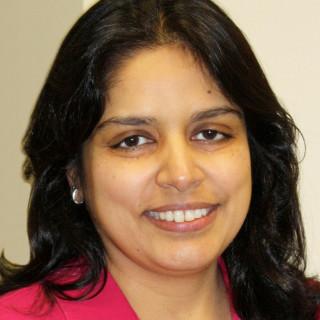 Fatima Jiwa, MD