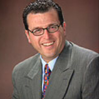 Jorge Lindenbaum, MD