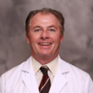 John Westerkamm, MD