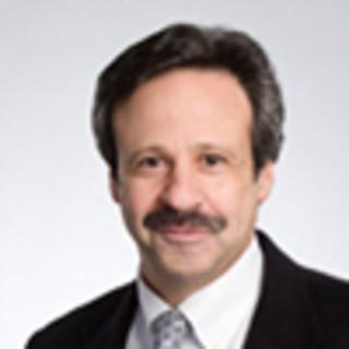 Alan Friedman, MD
