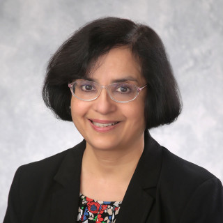 Fozia Bakshi, MD