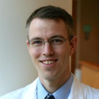 James O'Keefe, MD