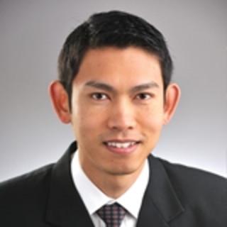 Niyutchai Chaithongdi, MD