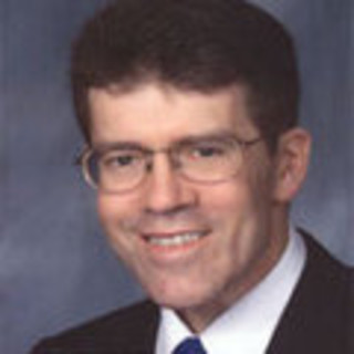 Roger Simpson, MD