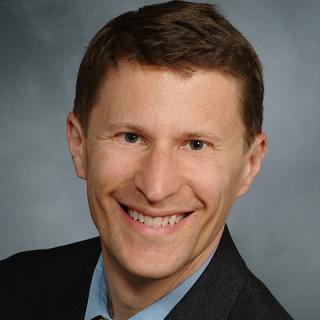 Daniel Margolis, MD
