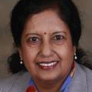 Amaravathi Balakrishnan, MD