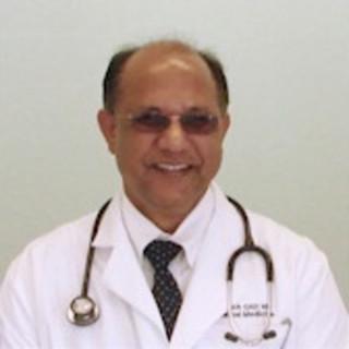 Mehar Oad, MD