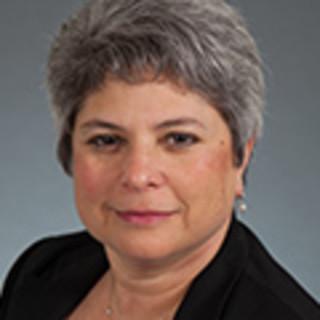 Blanche Benenson, MD
