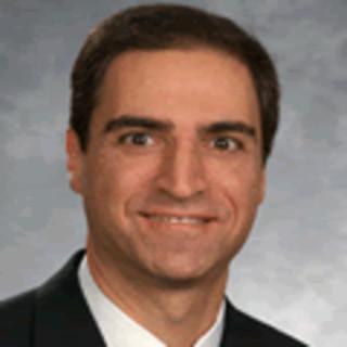 David Burstein, MD