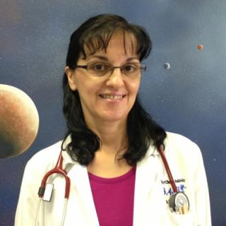 Amra (Arslanagic) Gavric, MD