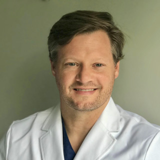 Robert Wilson, MD