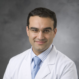 Ali Zomorodi, MD