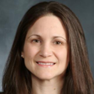 Monica Pozzuoli, MD