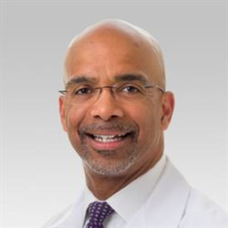 Clyde Yancy Jr., MD