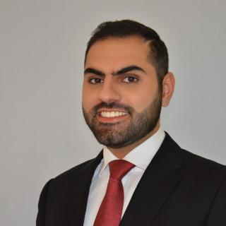 Sahil Sekhon, MD